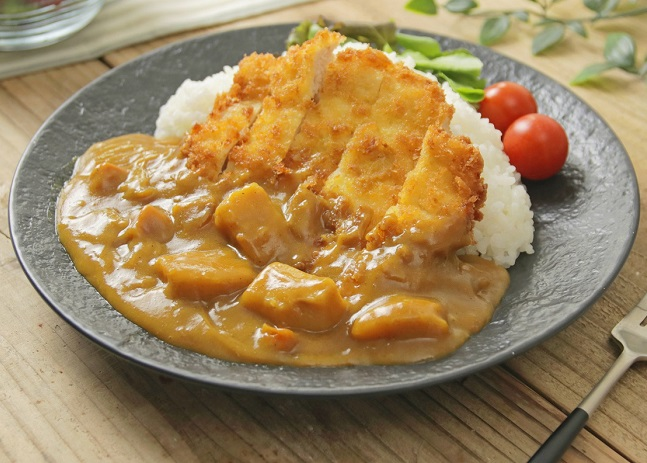 Japanese Curry Recipes S B Foods Global Site