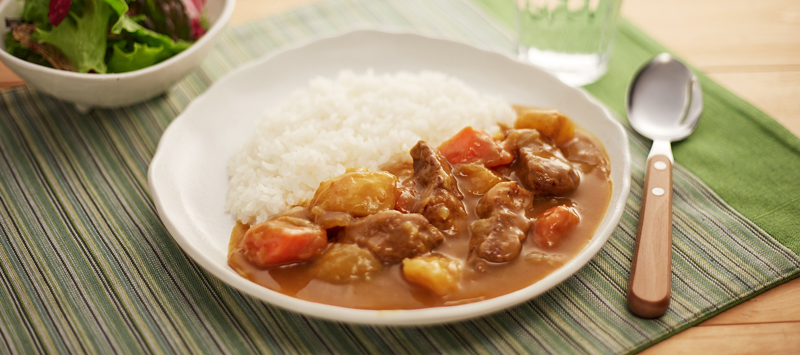 Japanese curry recipes sb foods global site japanese curry forumfinder Choice Image